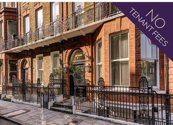 2 bed flat to let in Nottingham Place