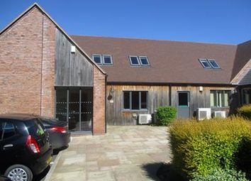 Thumbnail Office to let in Unit 4 Bredon Court, Brockeridge Park, Tewkesbury, Gloucestershire