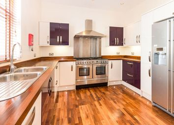 Thumbnail 6 bed terraced house to rent in Mount Pleasant Crescent, Hastings