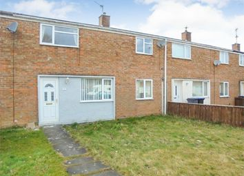 Thumbnail 2 bed terraced house for sale in Hatfield Road, Newton Aycliffe, Durham