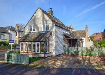 Thumbnail 3 bed detached house for sale in Moorfield Road, Duxford, Cambridgeshire