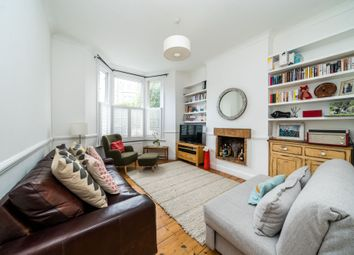 Thumbnail 2 bed flat for sale in Herne Hill Road, London