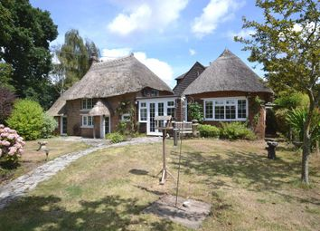 Thumbnail 3 bed cottage for sale in Donkey Lane, Lane End, Bere Regis
