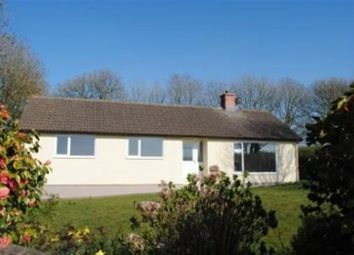 Thumbnail 3 bed bungalow to rent in Clarbeston Road