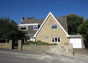 Thumbnail 4 bedroom detached house for sale in Rock Terrace, Ynysybwl, Pontypridd
