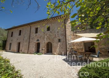 Thumbnail 4 bed country house for sale in Italy, Umbria, Perugia, Trevi.