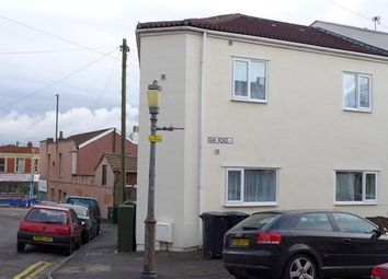 Thumbnail 5 bedroom end terrace house to rent in Oak Road, Horfield, Bristol