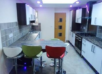 Thumbnail 5 bed shared accommodation to rent in Hubert Road, Selly Oak, West Midlands