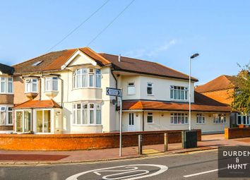 Beccles Drive, Barking IG11. 6 bed semi-detached house