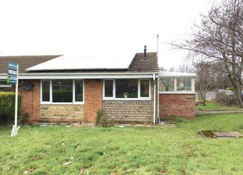 Thumbnail 2 bed detached bungalow for sale in Eglinton Avenue, Guisborough