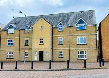 Thumbnail 1 bed flat for sale in Freestone Way, Corsham