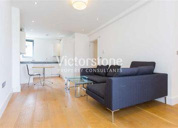 Thumbnail 3 bed flat to rent in Hanbury Street, Shoredtich, London