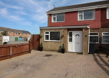 Llewellin Close, Upton, Poole BH16. 3 bed end terrace house