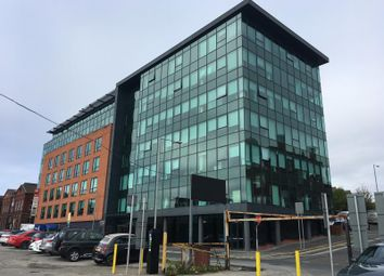 Thumbnail Office to let in Serviced Offices, Regus At 120, Bark Street, Bolton