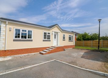 Thumbnail 2 bed bungalow for sale in Orchard Park, Elton, Chester