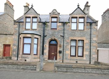 Thumbnail 1 bed flat for sale in East Church Street, Buckie