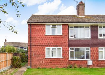 Thumbnail 3 bed flat for sale in Raymond Avenue, Canterbury