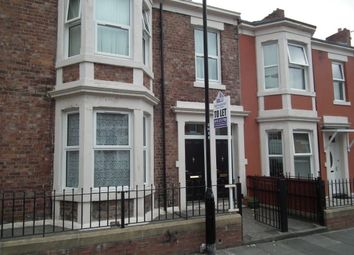 Thumbnail 2 bedroom flat to rent in Hartington Street, Newcastle Upon Tyne