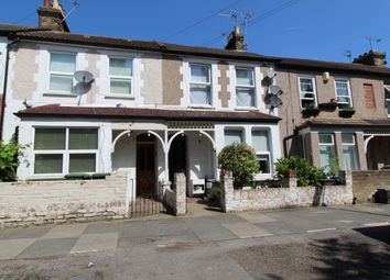 Thumbnail 1 bed flat for sale in Athol Road, Erith