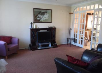 Thumbnail 3 bed end terrace house for sale in Ripley Road, Willesborough, Ashford, Kent