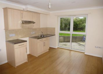 Thumbnail 1 bed flat to rent in Green Parc Road, Hayle, Cornwall