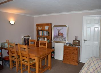 Thumbnail 2 bed terraced house for sale in Fletcher Road, Staplehurst, Kent