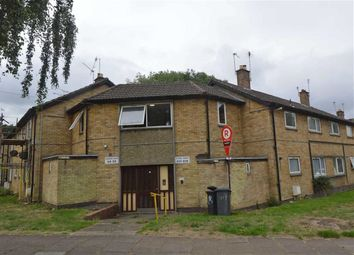 Thumbnail 1 bed flat for sale in Ethel Road, Evington, Leicester