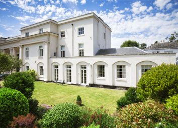 Thumbnail 4 bed flat for sale in Tewin Water House, Tewin Water, Welwyn, Hertfordshire