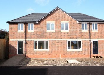 Thumbnail 3 bedroom semi-detached house for sale in Partington Drive, Hull