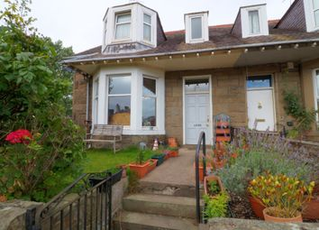 Thumbnail 3 bedroom end terrace house for sale in Wellgrove Street, Dundee