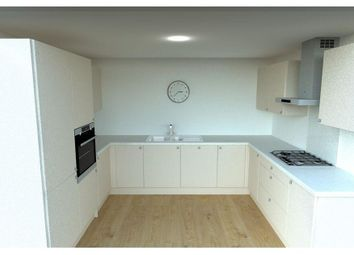 Thumbnail 2 bed flat for sale in Apartment 3, Kingsmere Square, Bicester