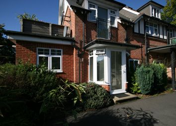 Thumbnail 3 bed flat for sale in Sandecotes Road, Parkstone, Poole
