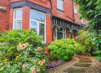 Thumbnail 2 bed flat for sale in 45 Zetland Road, Manchester