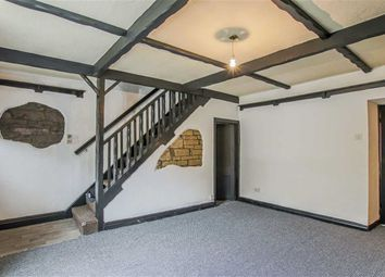 Thumbnail 2 bed cottage for sale in Bradley Road East, Nelson, Lancashire