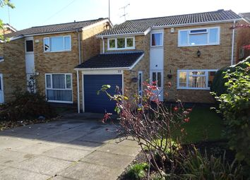 4 bed detached house for sale in Darlington Road, Leicester LE3