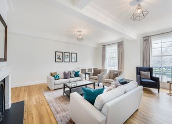 Thumbnail 4 bedroom flat to rent in 35-37 Grosvenor Square, London
