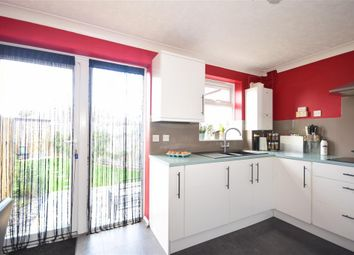 Thumbnail 2 bed terraced house for sale in Manor Road, Lydd, Kent