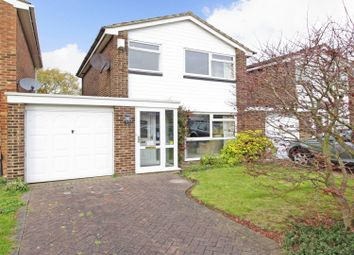 Thumbnail 3 bed link-detached house for sale in Powster Road, Bromley, Kent
