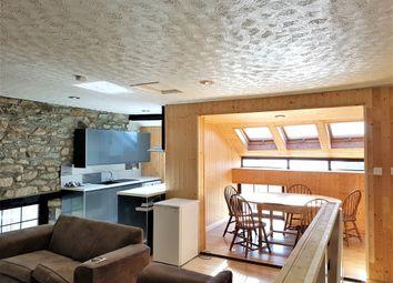 Thumbnail 3 bedroom semi-detached house to rent in Perranuthnoe, Penzance