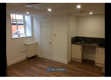 Thumbnail Studio to rent in Dugdale St, Burnley