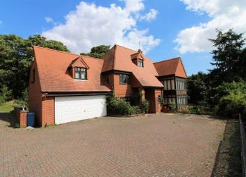 Thumbnail 8 bed detached house for sale in Mancroft Towers, Waveney Hill, Lowestoft