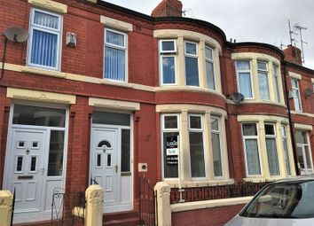 Thumbnail 3 bedroom property to rent in Lumley Road, Wallasey
