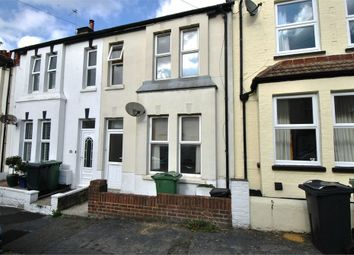 Thumbnail 2 bed terraced house for sale in Salisbury Road, Bexhill-On-Sea, East Sussex