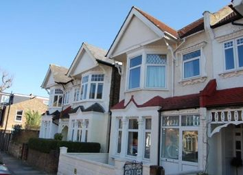 Thumbnail 4 bed terraced house to rent in Gracedale Road, London
