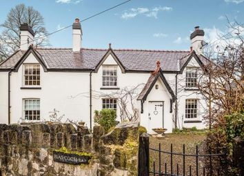 Thumbnail 3 bedroom detached house for sale in Gellifor, Ruthin, Na, Denbighshire