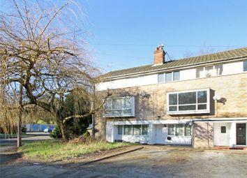 Thumbnail 2 bed maisonette for sale in Bridlington Close, Biggin Hill, Westerham