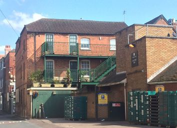 1 bed flat to rent in Capuchin Court, East Street, Hereford HR1
