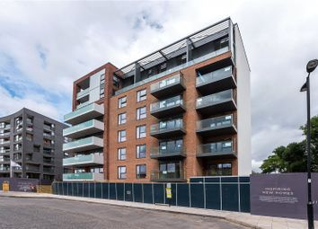 Thumbnail 1 bed flat for sale in Redwell House, Singapore Road, Ealing