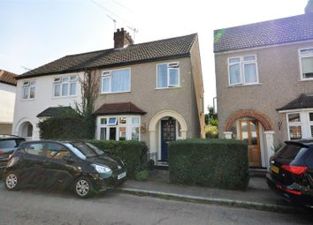 3 bed semi-detached house for sale in Springfield, Bushey Heath, Bushey WD23