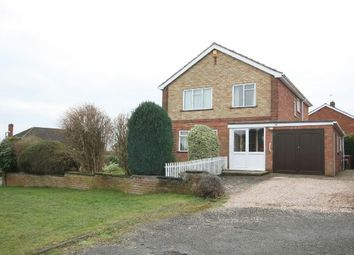 Thumbnail 3 bed detached house for sale in Borrowdale Road, Malvern
